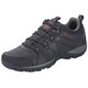 Columbia Peakfreak Venture Shoes Men WP black / gypsy